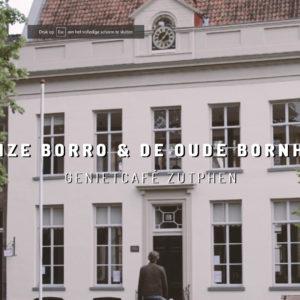 Huize Borro