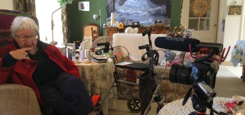 Historische filmmakers: de geboorte van Jaar & Dag Media