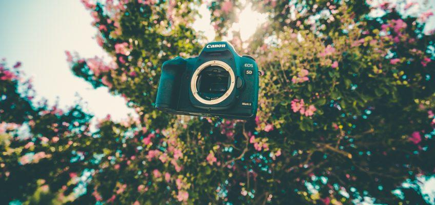Filmrevolutie: de opkomst van de spiegelreflexcamera