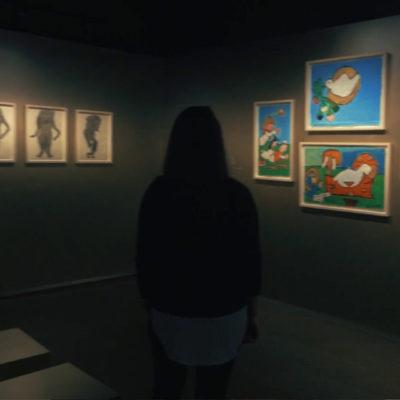 Outsider Art Museum