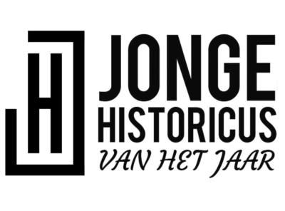 Jonge Historicus van het Jaar 2017