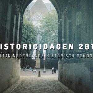 Historicidagen