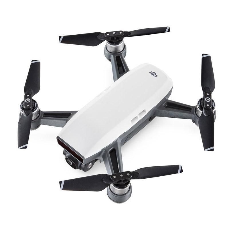 Nieuwe drone! Bekijk de beelden :-)