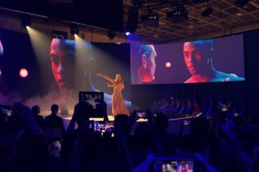 ONLINE: aftermovie Philips / TP Vision #IFA2018