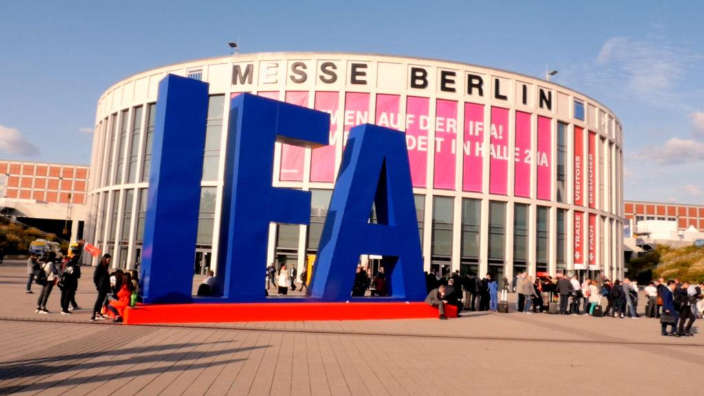 IFA 2018 Berlijn