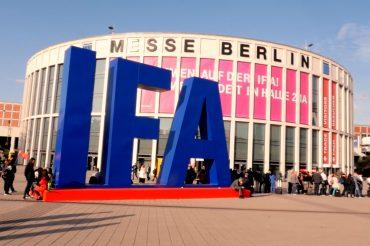 IFA BERLIJN: grootste techbeurs Europa #Philips #FWD