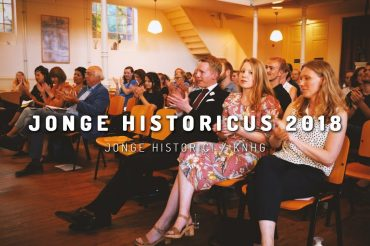 AFTERMOVIE: Jonge Historicus van het Jaar 2018 | And the winner is…
