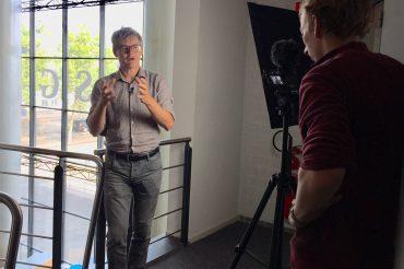NU ONLINE: filmpje IISG #VijfEeuwenMigratie