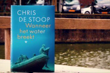 BOEKTRAILER Bezige Bij: Chris Stoop – Wanneer het water breekt