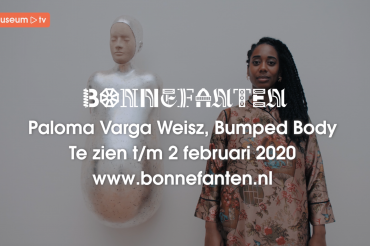 MuseumTV: Bonnefantenmuseum met Stephanie Afrifa