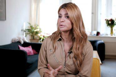 Interview met Olcay Gulsen